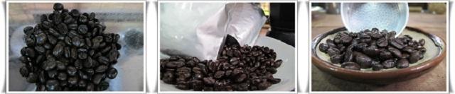Coffee Roasted - Wholesale